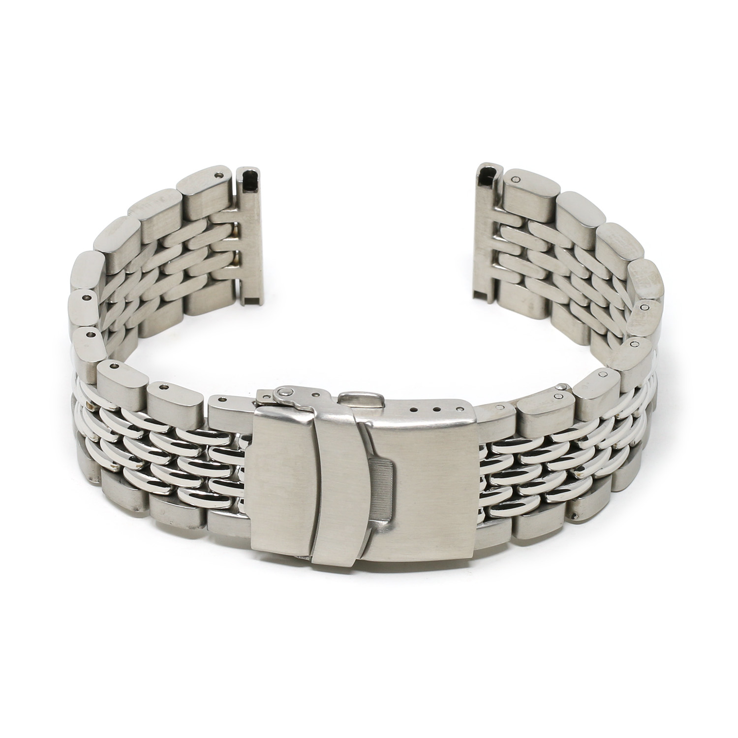 Beads of Rice Watch Band
