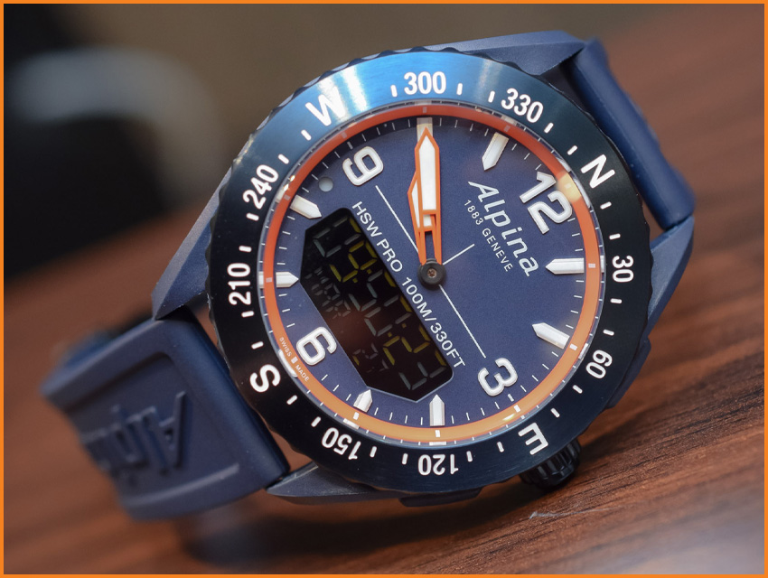 Top 8 Most Funded Watch Kickstarter Campaigns Alpina Alpinerx
