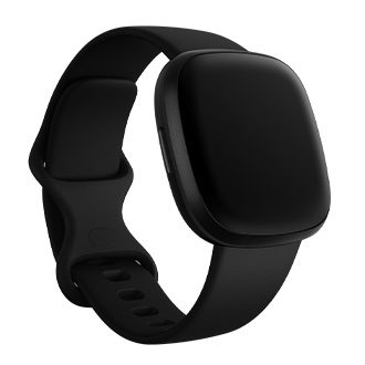 Rubber Fitbit Versa 3 Bands
