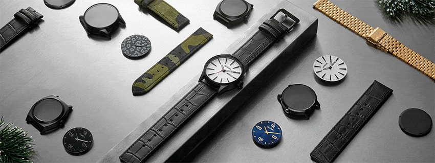 Custom Watches For Any Budget Nixon