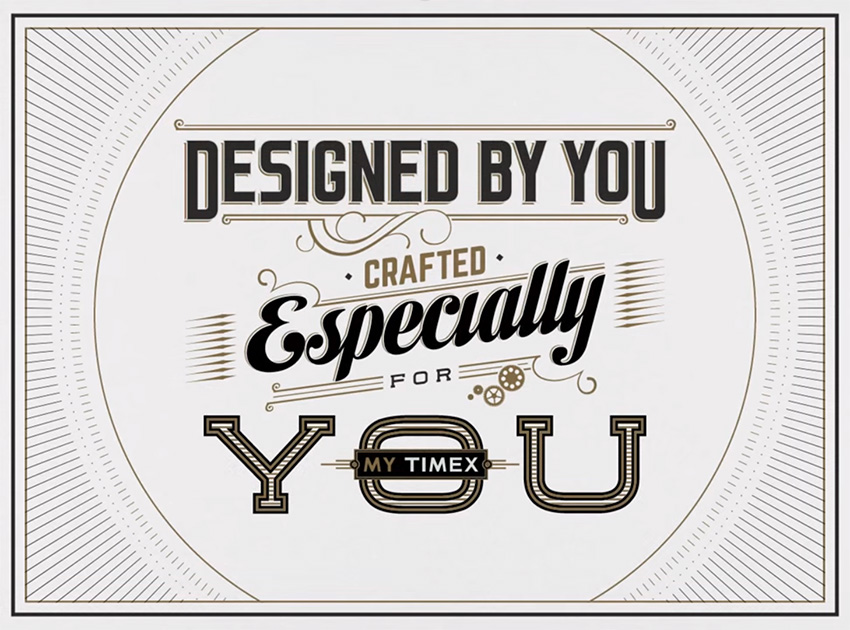 Custom Watches For Any Budget Timex