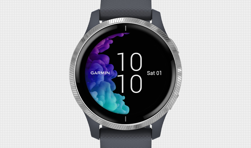 Newest Smartwatches Of 2020 Garmin Venu