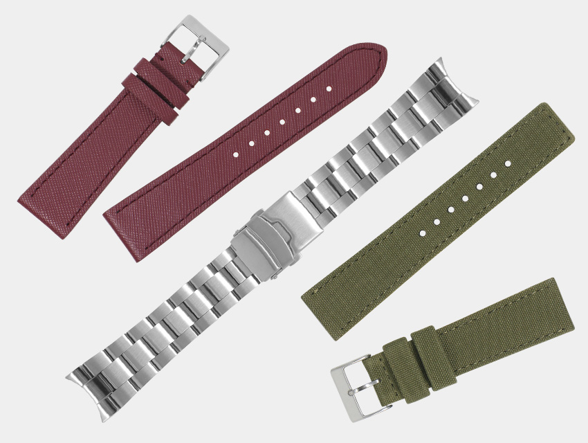 Essential Gift Guide For Watch Enthusiasts Watch Straps