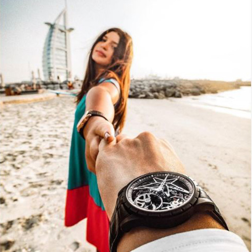 Best Female Watch Collectors To Follow On Instagram Istealwatches