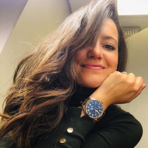 Best Female Watch Collectors To Follow On Instagram Iwcgirl