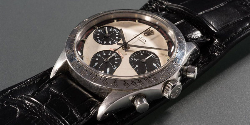 Most Expensive Rolex Watches Ever Sold #1 Rolex Daytona 6239 Paul Newmans Paul Newman