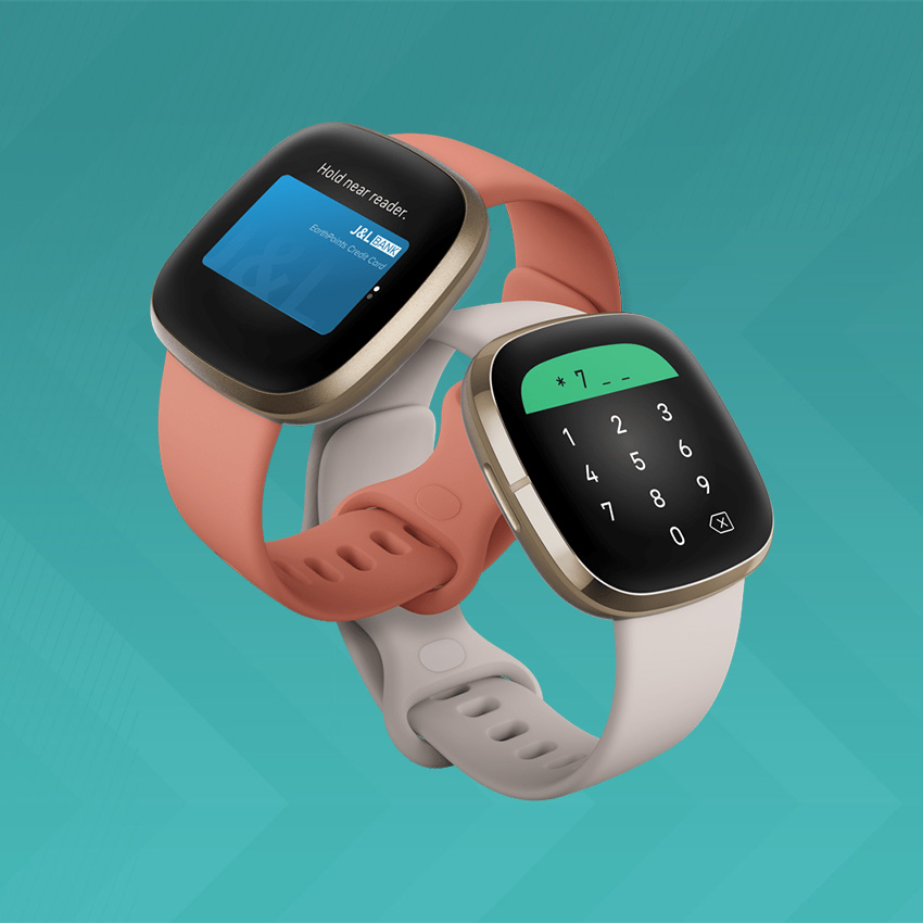 10 Ways Fitbit Helps Daily Life Payments Loyalty Cards