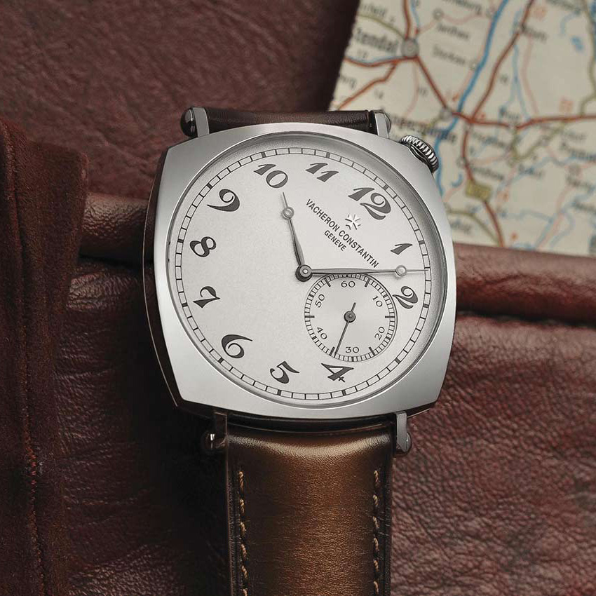 New Releases From Watches & Wonders 2021 Vacheron Constantin Historiques American 1921