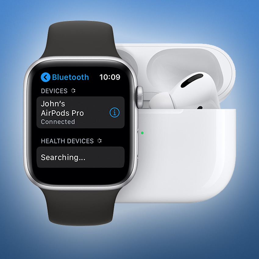 10 Ways Apple Watch Helps Daily Life Airpods