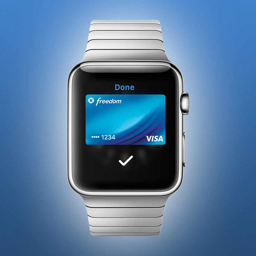 10 Ways Apple Watch Helps Daily Life Apple Pay