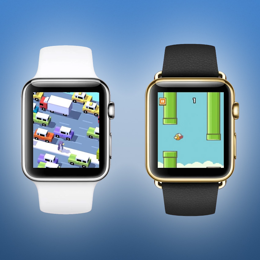 10 Ways Apple Watch Helps Daily Life Games