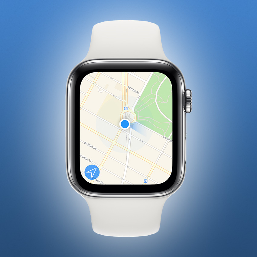 10 Ways Apple Watch Helps Daily Life Navigation Maps