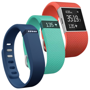All Fitbit Bands
