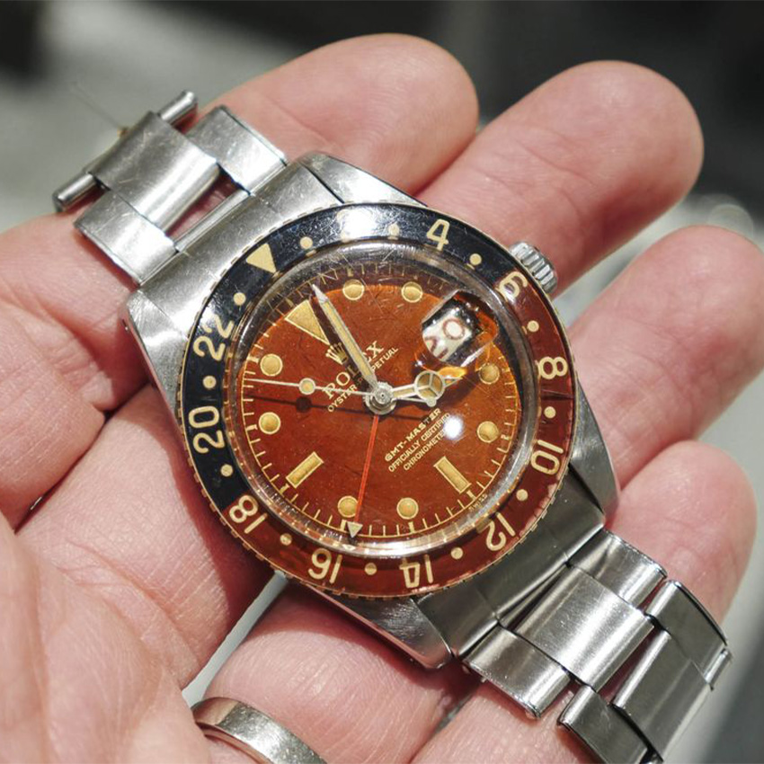 Guide To Vintage Watch Collecting Trusted Sellers