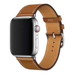 Apple Watch Leather Bands