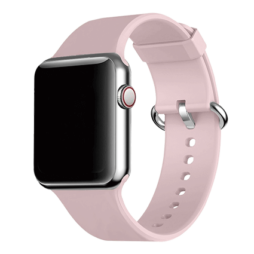 Pink Apple Watch Bands