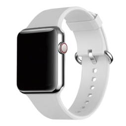 White Apple Watch Bands