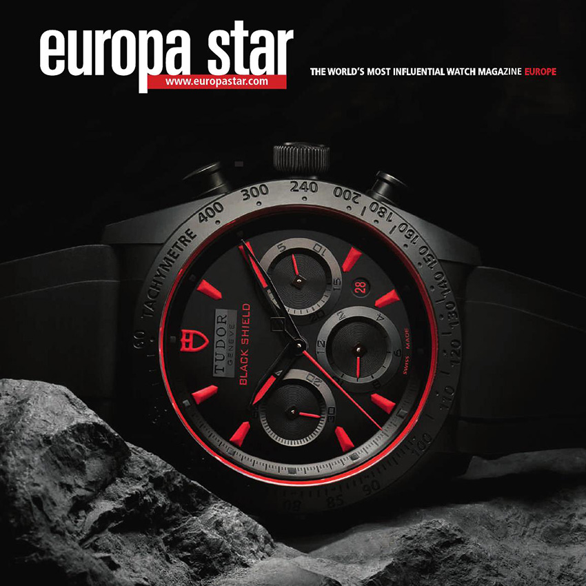 Best Watch Magazines For Enthusiasts And Novices Europa Star