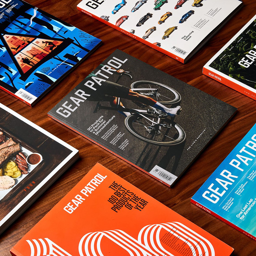 Best Watch Magazines For Enthusiasts And Novices Gear Patrol