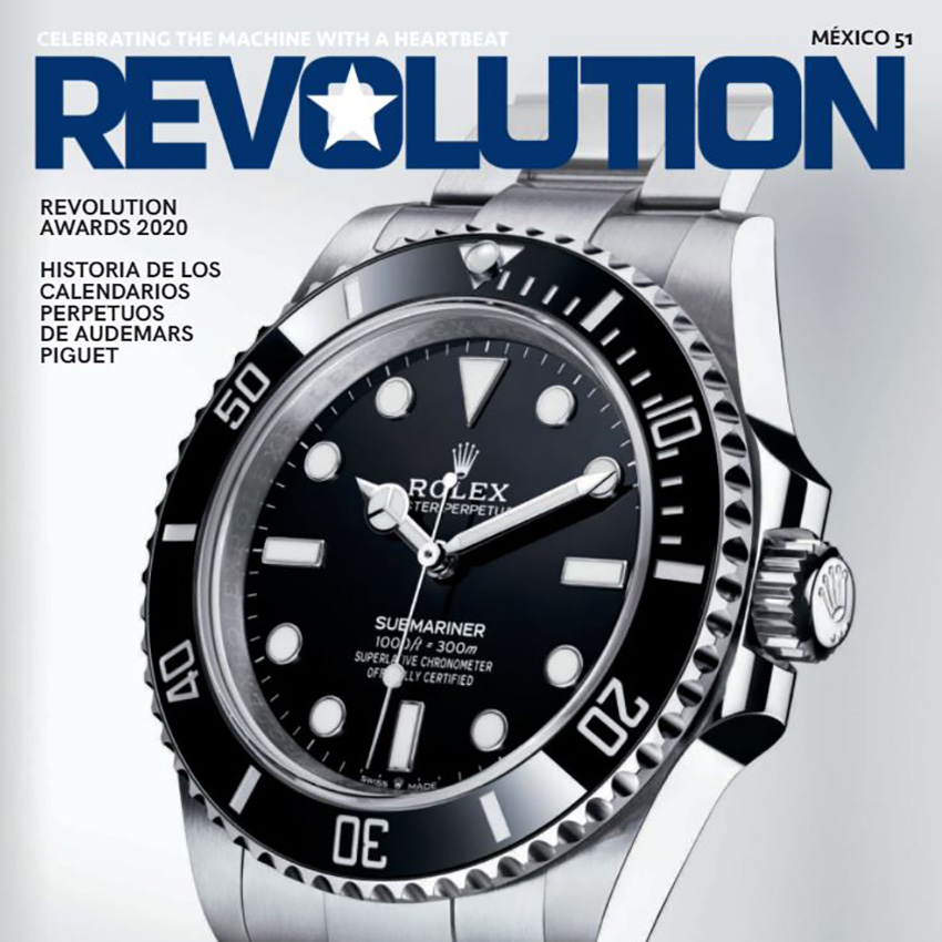 Best Watch Magazines For Enthusiasts And Novices Revolution