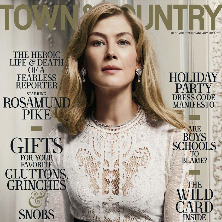 Best Watch Magazines For Enthusiasts And Novices Town & Country Magazine