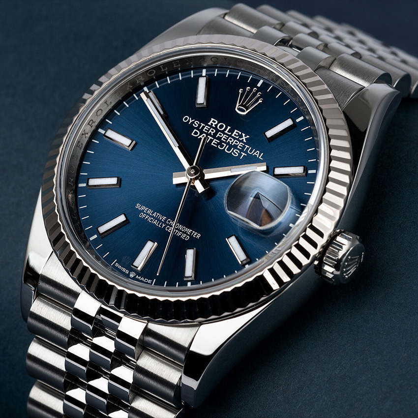 Cheapest Rolex Watches Datejust