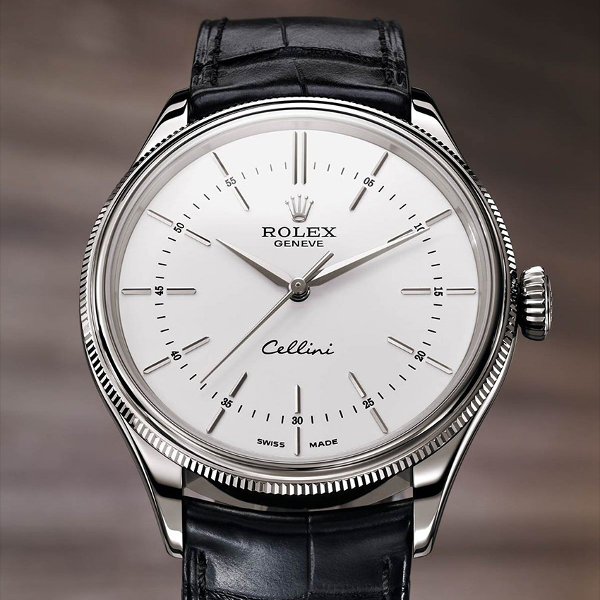 Cheapest Rolex Watches Geneve Cellini