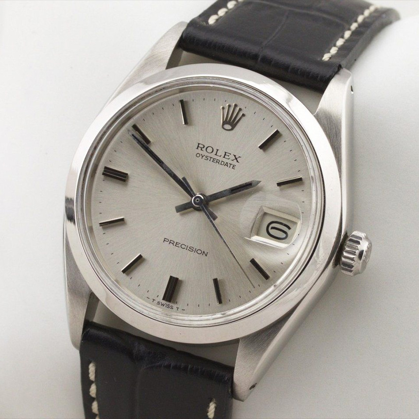 Cheapest Rolex Watches Oysterdate Precision